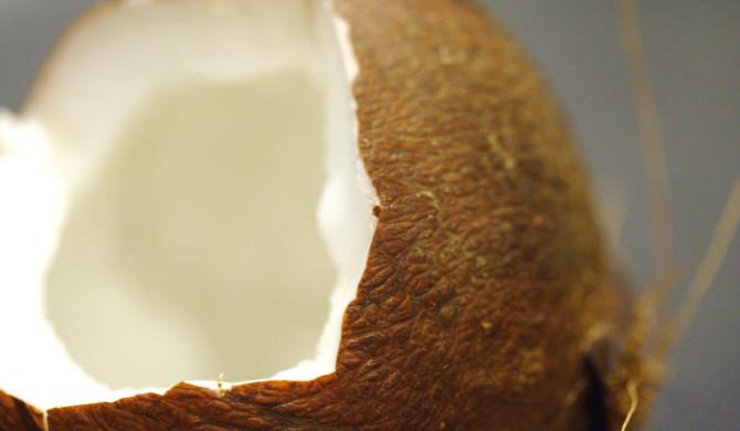 The  Wonders Of Coconut Oil!