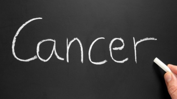CANCER IS A WORD, NOT A SENTENCE:  THE ROLE OF NUTRITION IN PREVENTING CANCER