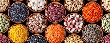 LEGUMES – WHAT'S THE GOOD AND THE BAD ABOUT THIS HANDY STAPLE?