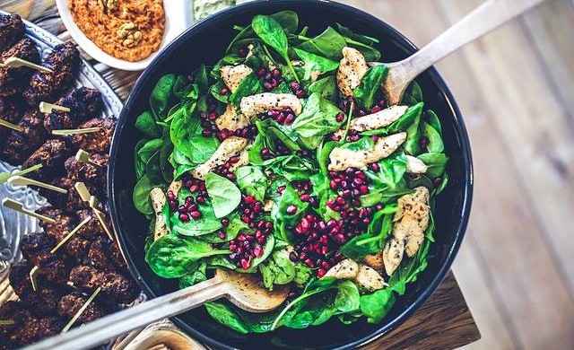 How To Eat Healthy When You Are Crazy Busy